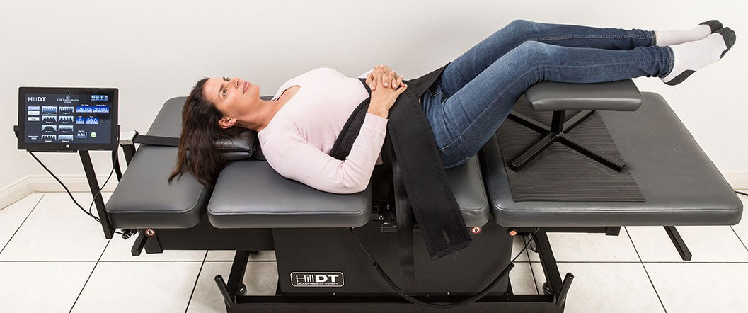 Spinal Decompression & Spinal Decompression Therapy | The Disc Dr